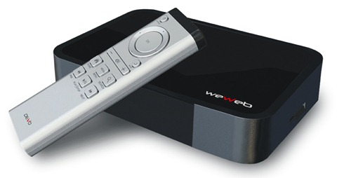 devo-weweb-android-tv-italiana