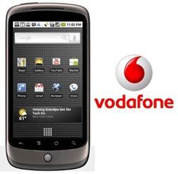 NexusOne-Vodafone