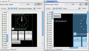 ADT - Layout Editor