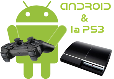 AndroidPs3