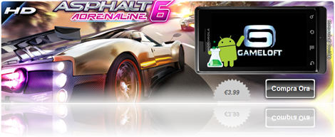 asphalt-android