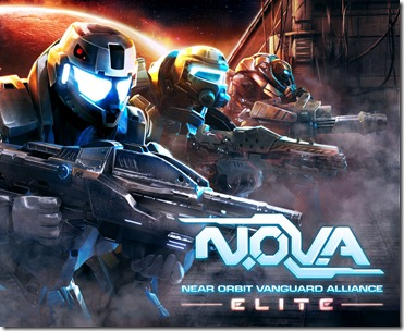 NOVA_Elite_Pack
