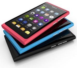 Nokia-N9-meego