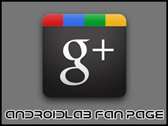 Androidlab-fanpage