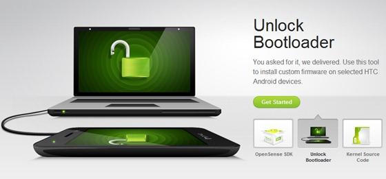 HTC-bootloader-nlock