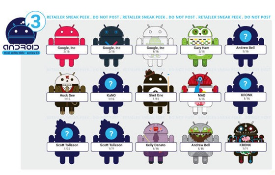 android-collectibles-series3