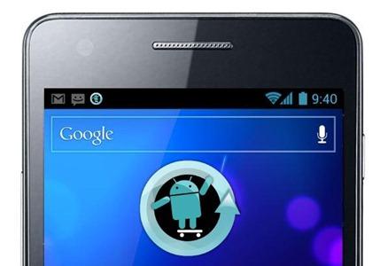 Android 4.0.4 su Galaxy S2 grazie a Cyanogenmod