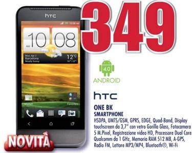 Offerta-volantino-da-Tony-HTC-One-BK-349-euro