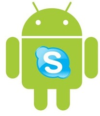 android-skype-aggiornamento