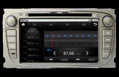autoradio-android-ford