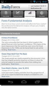 Daily Forex News & Analysis-4
