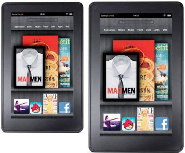Stanno arrivando due nuovi Kindle Fire?
