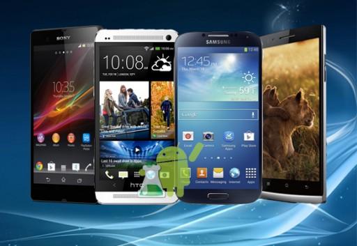 AndroidLAB- miglior smartphone 2013