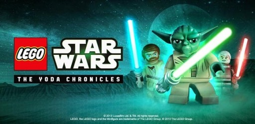 Star Wars Play Store