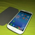 Flip cover Galaxy S3 - 10