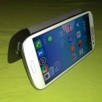 Flip cover Galaxy S3 - 12