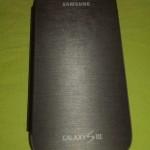 Flip cover Galaxy S3 - 2