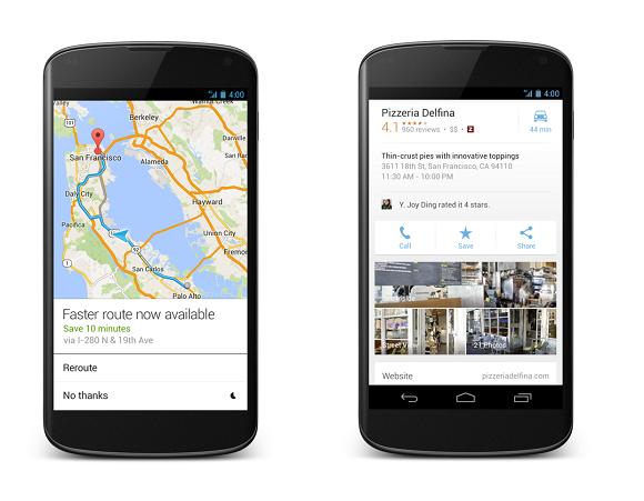 Google Maps v7.0