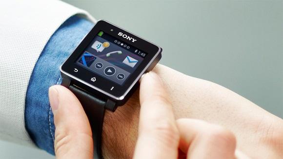 Niente Android Wear sui futuri Sony SmartWatch