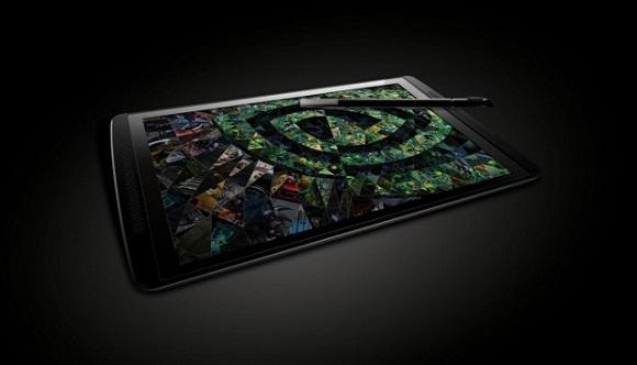 Nvidia Tegra Note  appare su AnTuTu
