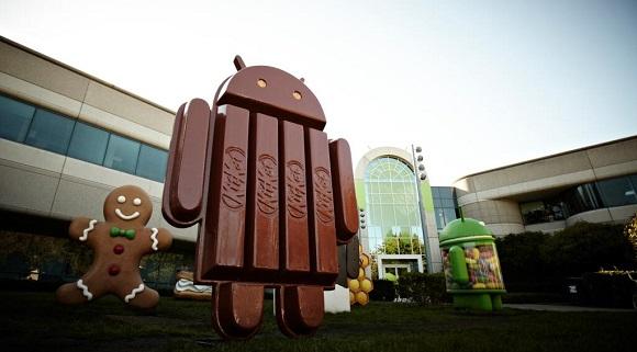 Lista dei dispositivi che riceveranno Android 4.4 KitKat