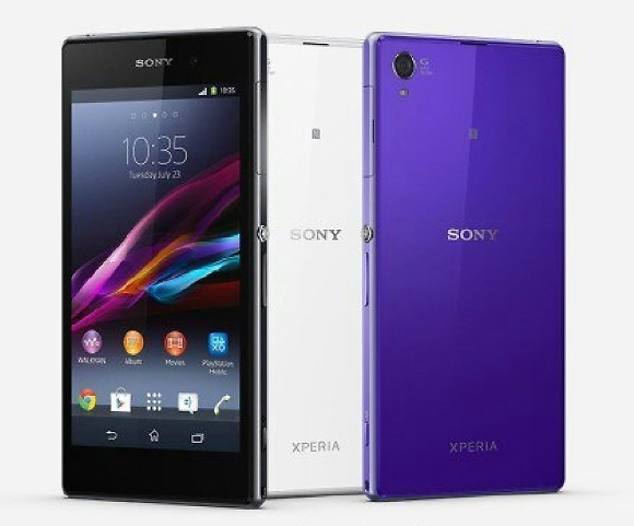 Sony Xperia Z: firmware leaked Android 4.4.2 KitKat