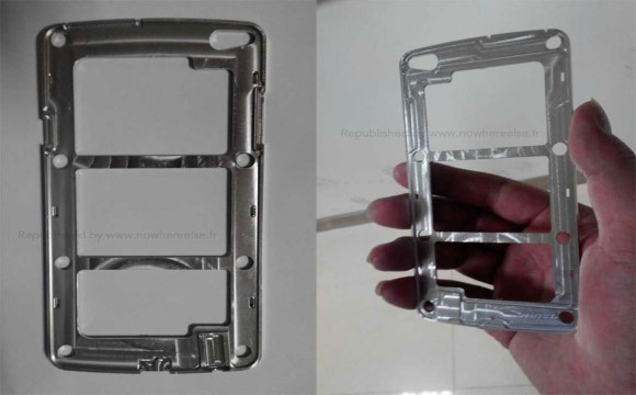 metal-frame-gs5 (Custom)