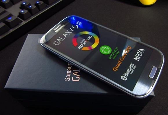 Samsung Galaxy S3: trucchi utili