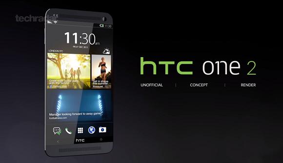 HTC One 2: presentazione slittata a Marzo?