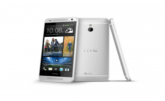 Htc One Mini: Roll-Out Android 4.3 e Sense 5.5