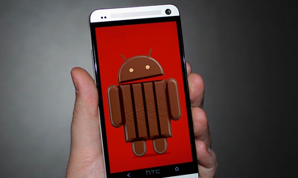 Htc One no brand: Android 4.4.2 in arrivo