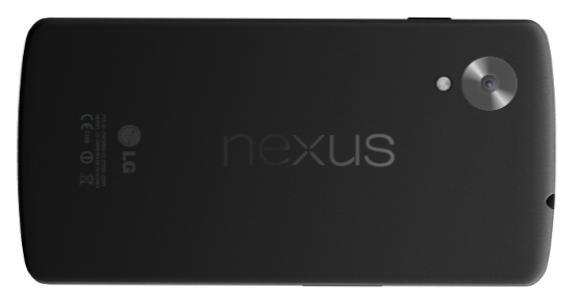 Android 4.4.1: a giorni su Nexus 5 per migliorare la fotocamera