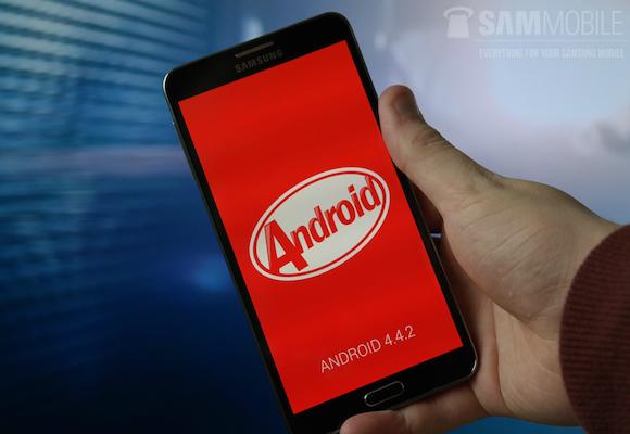 Come registrare le schermate del nostro smartphone con Android 4.4.2 KitKat
