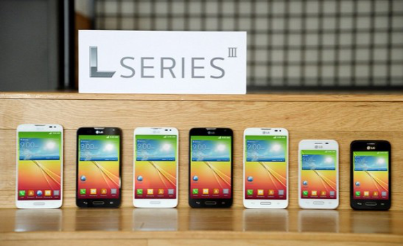 LG presenta ufficialmente la nuova serie L3