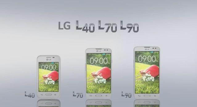 LG-LIIIseries