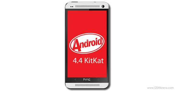 HTC One riceve Android 4.4 KitKat in Italia