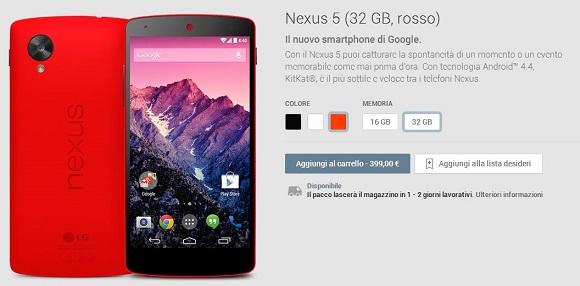 nexus-5-rosso1