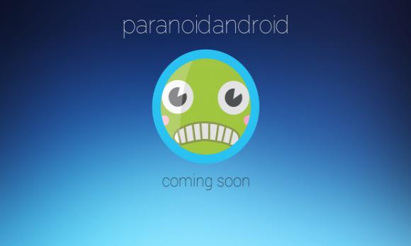 Paranoid Android si aggiorna alla Beta 6