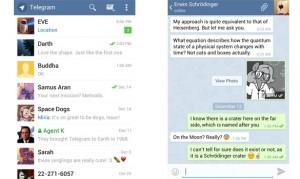 telegram-alternativa