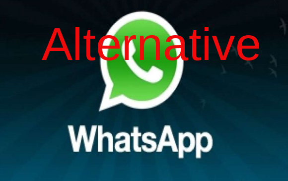 Le 10 alternative gratuite a WhatsApp