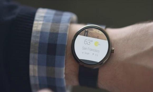 Launcher Android Wear: download apk per gli smartphone