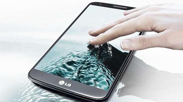 LG G3: nuovi screenshot dell'interfaccia grafica