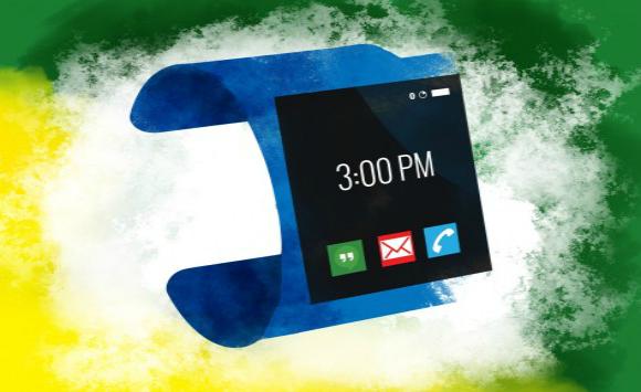Google watch: Evleaks annuncia la scheda tecnica