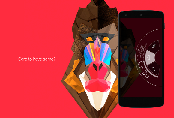 Paranoid Android 4.1: download Beta 2