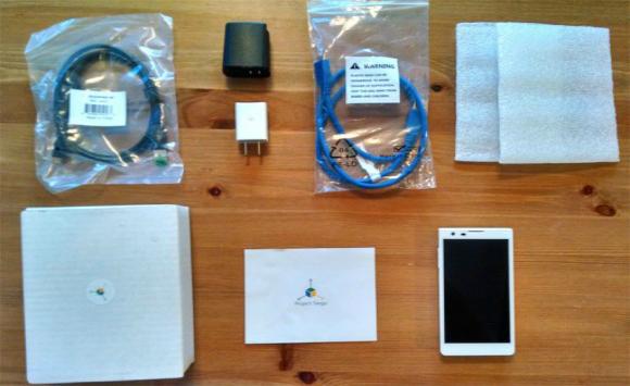Project Tango: consegnati i primi prototipi agli sviluppatori