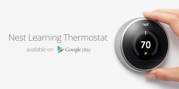 Google-Termostato
