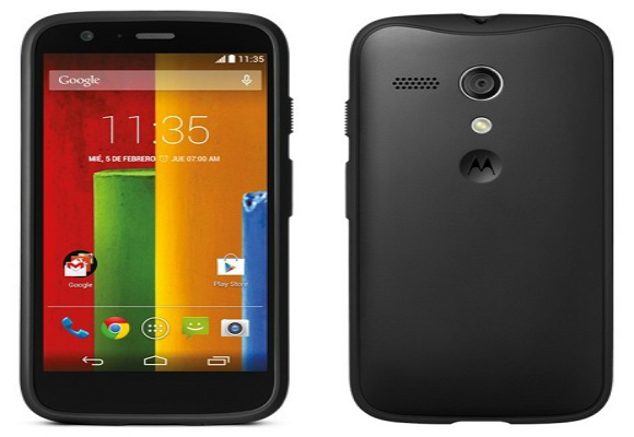 Motorola ufficializza il Moto G Forte