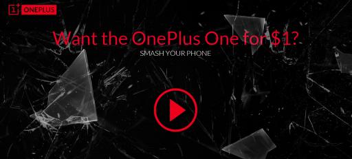Vinci OnePlus One