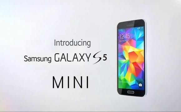 Samsung Galaxy S5 Mini: presunte caratteristiche tecniche
