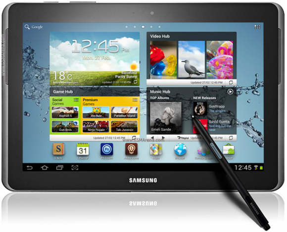 [Guida] Samsung Galaxy Note 10.1: primo firmware leaked Android 4.4.2 KitKat